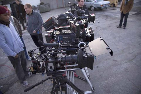 The big three: Best price-quality ratio for digital cinema?