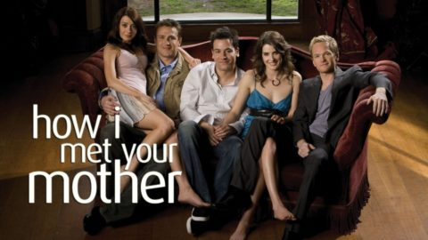 Suosikki How I Met Your Mother -sarjan hahmo?